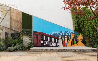 Carabanchel Creativa. La ciudad como escenario de innovación social