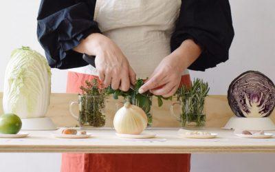 La mejor receta para tu emprendimiento gastronómico. Cocinar sin cocina